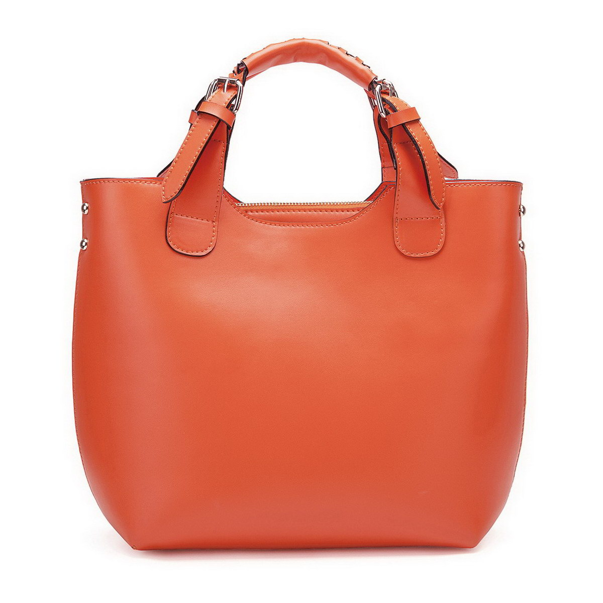 Orange Tote Bags – TrendBags 2017