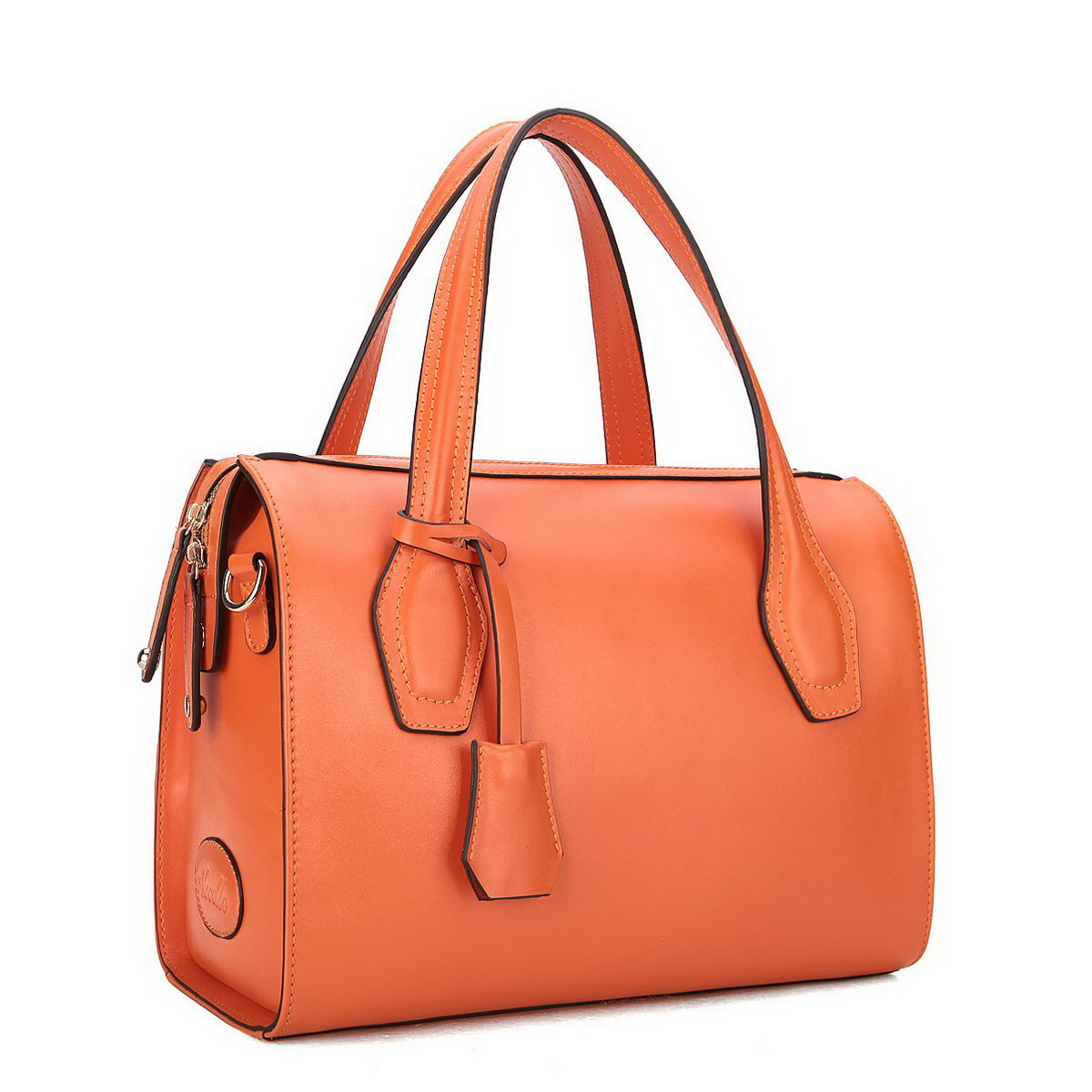 genuine leather handbag , Manufacturers from GODEAGLE