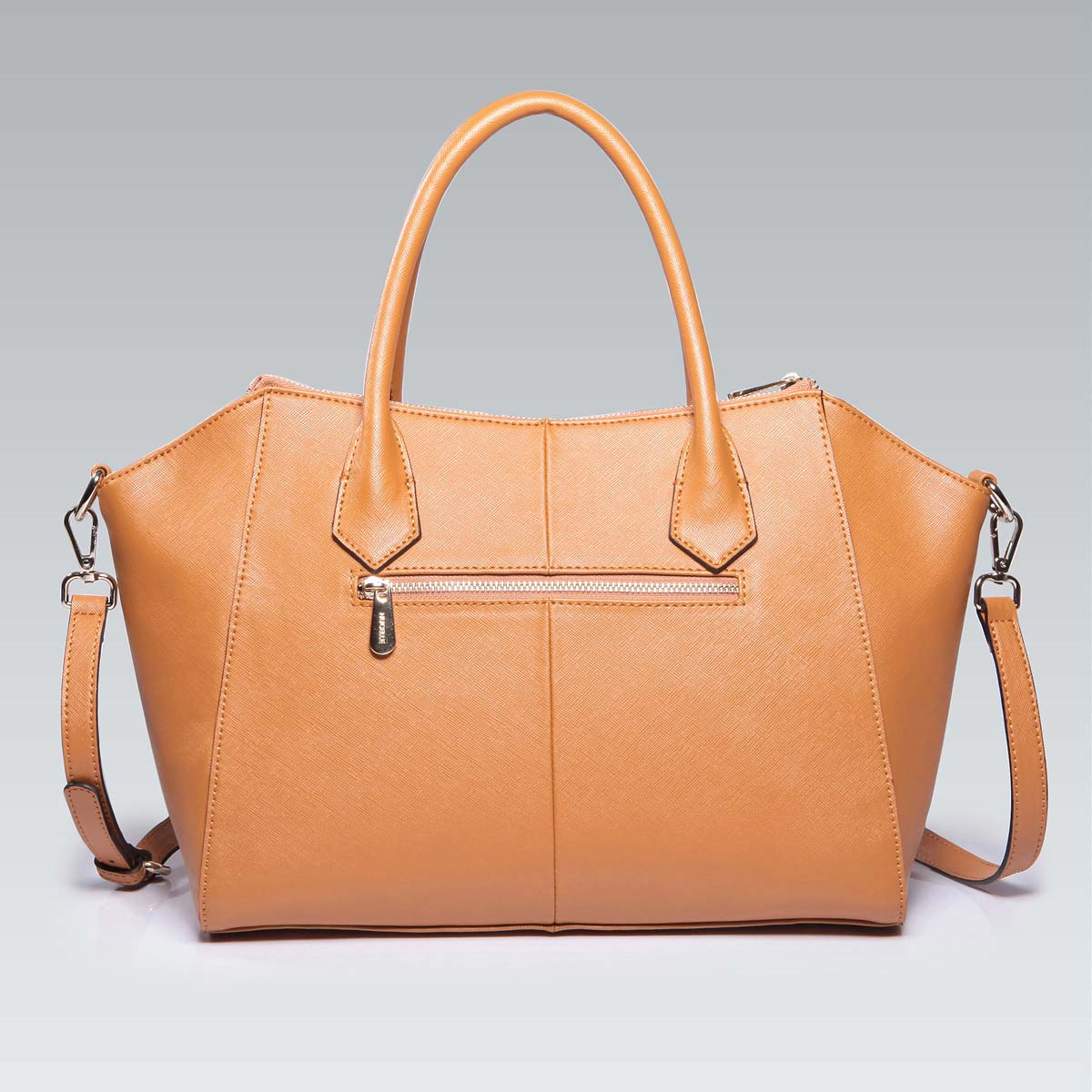 mood leather bags Camel