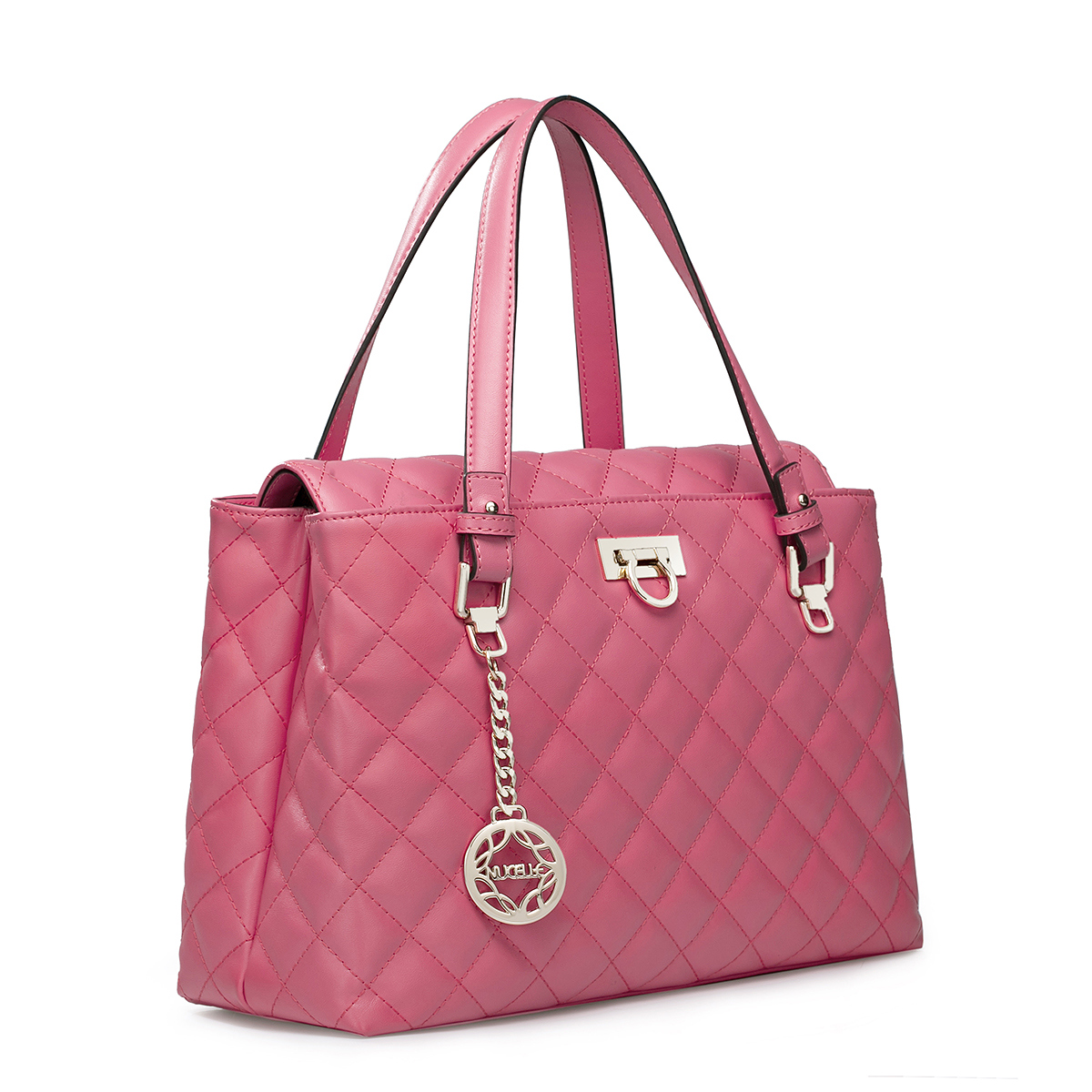 Find great deals on eBay for Ladies Pink Handbags in Women's Clothing, Handbags and Purses. Shop with confidence.