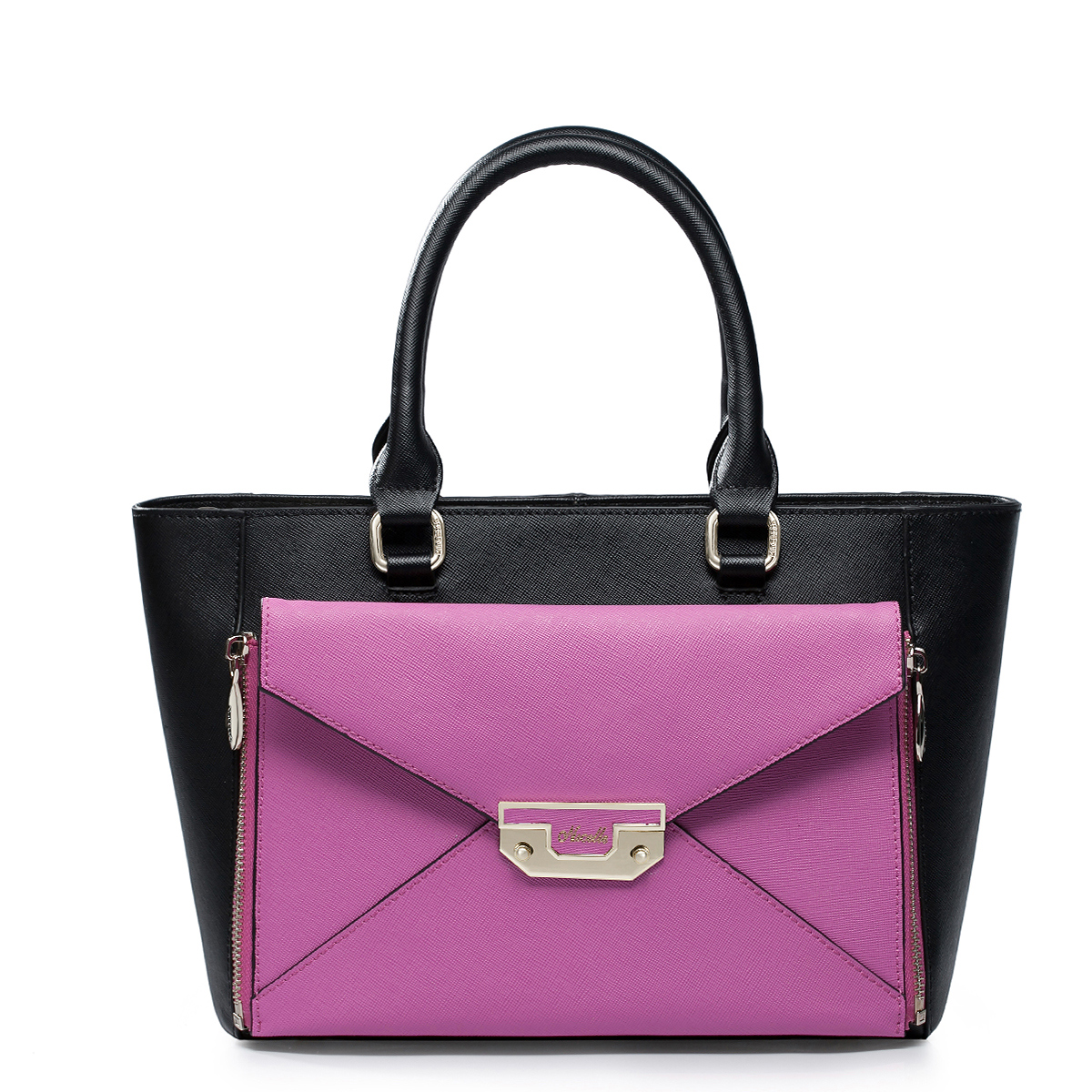 2014 New Designer Handbag Black