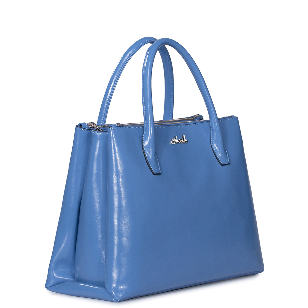 ... Bags  Tote Bags  Fashion lady tote bag 2014 designer handbag Blue