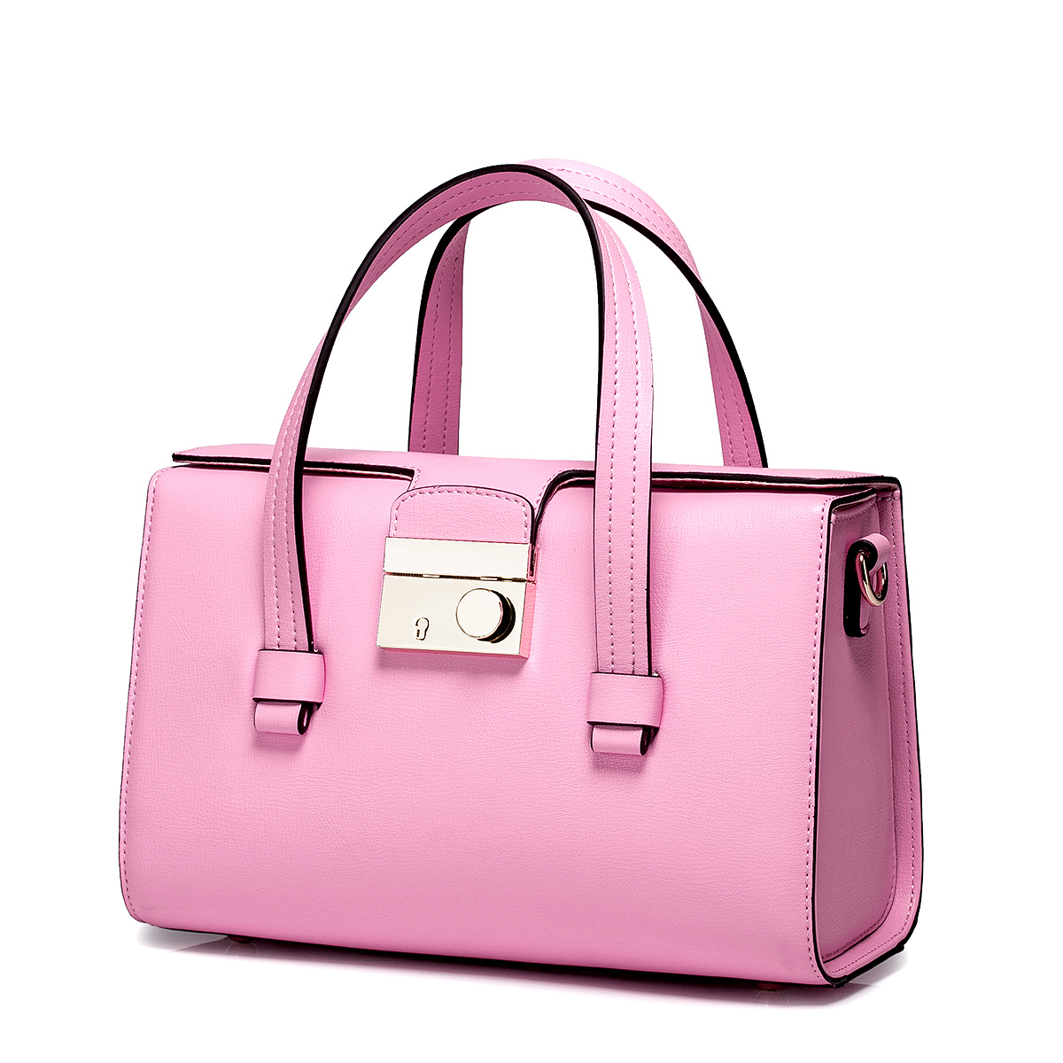 Nucelle Colour Spell Series Delicate And Practical Bag Pink
