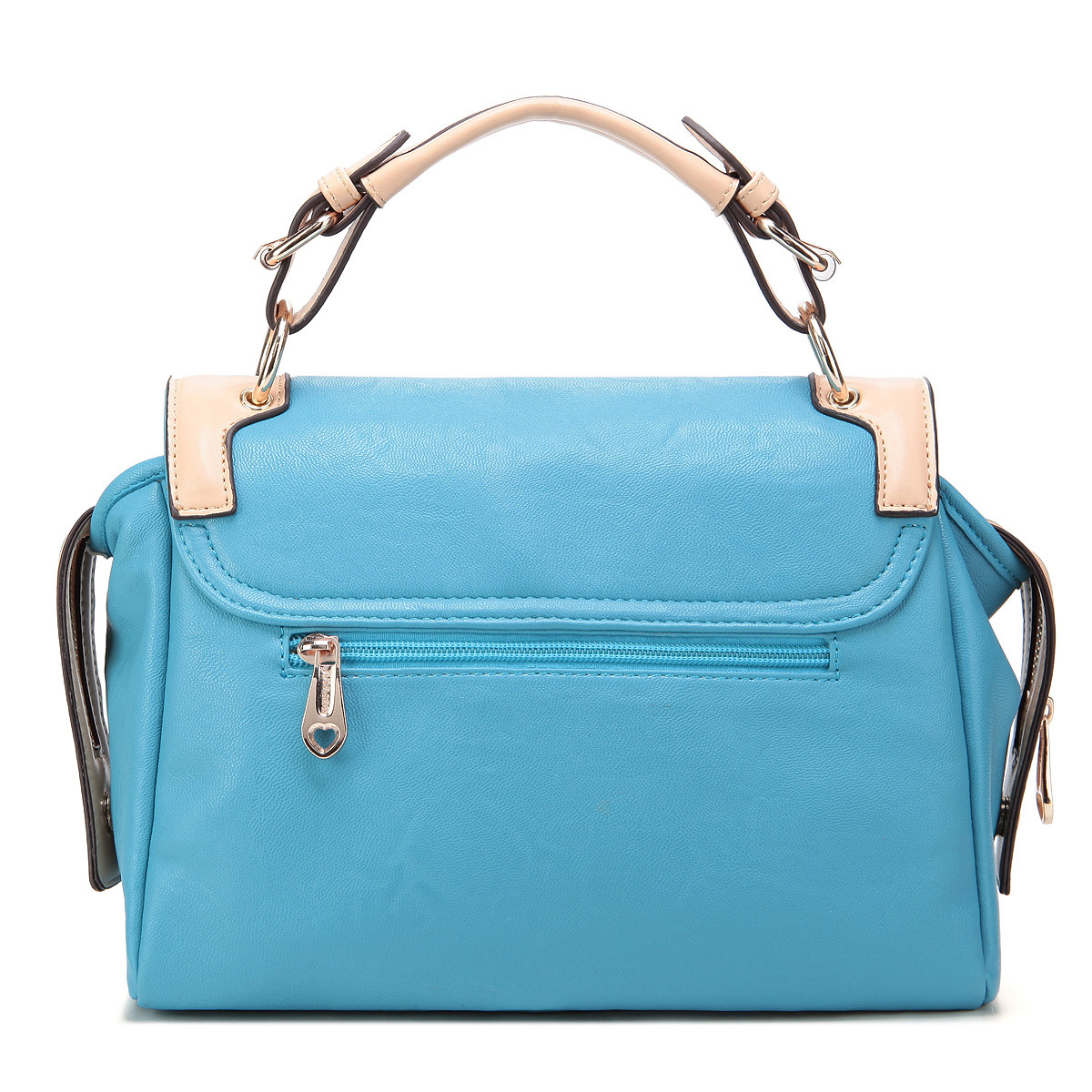 ... Position: Home  Women's Bags  Tote Bags  Bright Color handbags Blue