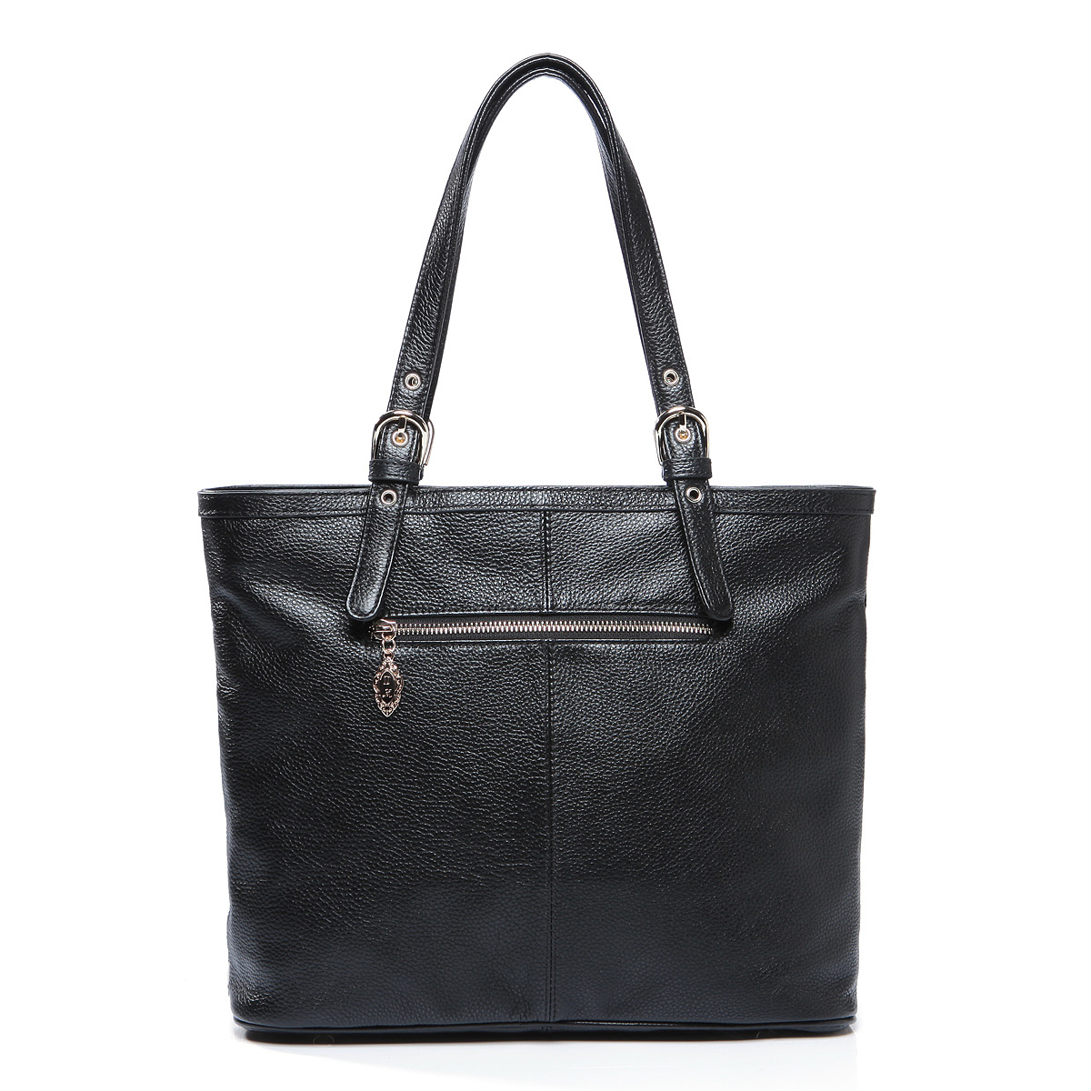 Find great deals on eBay for black leather tote handbag and black real leather tote handbag. Shop with confidence.