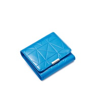 Princess series NUCELLE Women leather wallet Blue,Casual bags, handbags wholesale, brand bags