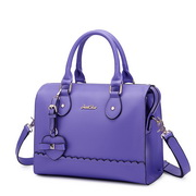 JUST STAR heart hang drop shoulder bag Purple,Casual bags, handbags wholesale, brand bags