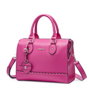 JUST STAR heart hang drop shoulder bag Rose,Casual bags, handbags wholesale, brand bags