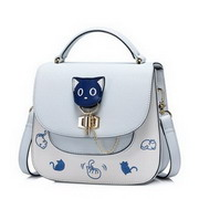 JUST STAR PU Leather 2017 New Special Student Crossbody Bag Blue,Casual bags, handbags wholesale, brand bags