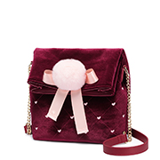 JUST STAR 2018 New Fashion Women Shoulder Bag Red,Casual bags, handbags wholesale, brand bags