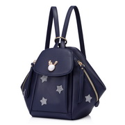 JUST STAR 2020 New Girl Backpack Blue L(large),Casual bags, handbags wholesale, brand bags