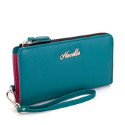 Fashion and Classic wallet Blue