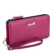 Fashion and Classic wallet Rose