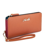 Fashion and Classic wallet Orange