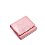 Princess series NUCELLE Women leather wallet Pink