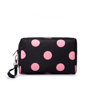 NUCELLE cosmeticbag black
