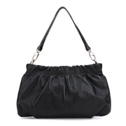 Elegance hobos bag Black