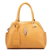 Wholesale hobos bag Yellow