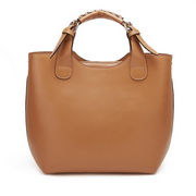 Top selling handbag Light tan