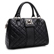designer handbag Black
