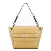 amphibious female handbag Yellow