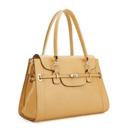 Modern attactive tote bag Yellow