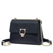 NUCELLE 2018 New Fashionable Shoulder Bag Black
