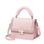 NUCELLE 2018 New Good Selling Shoulder Bag Pink