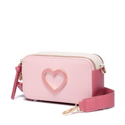 NUCELLE 2018 New Stylish Korea Girls Bag Pink