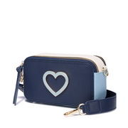 NUCELLE 2018 New Stylish Korea Girls Bag Blue