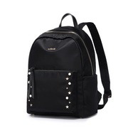 NUCELLE 2018 New Large Capacity Women Backpack Black