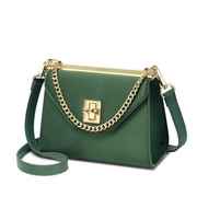 NUCELLE 2018 New Stylish Lady Kelly Bag Green