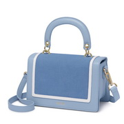NUCELLE 2019 New Year Hot Selling Frosted Bag Blue