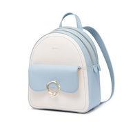 NUCELLE 2019 New Season Popular Trend Backpack Blue