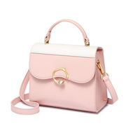 NUCELLE 2019 New Season Popular Trend Women Handbag Pink