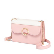 NUCELLE 2019 New Season Popular Trend Shoulder Bag Pink