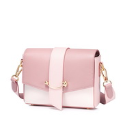 NUCELLE 2019 New Sweet Women Shoulder Bag Pink