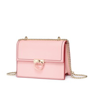 NUCELLE 2019 New Fashion Women Shoulder Bag Pink