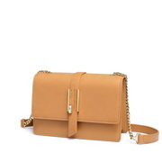 NUCELLE 2019 New Korea Style Women Shoulder Bag Brown