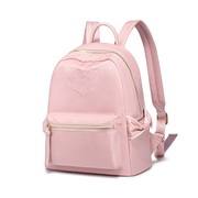 NUCELLE 2019 New Summer Women Travel Backpack Pink