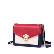 NUCELLE 2019 New Casual Women Shoulder Bag Red