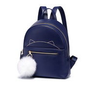 NUCELLE 2019 New Casual Style Backpack Blue