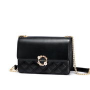 NUCELLE 2019 New Fashion Women Shoulder Bag Black