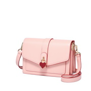 NUCELLE 2019 New Valentine's day Series Women Bag Pink