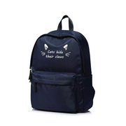 NUCELLE 2019 New Fashion Women Travel Backpack Blue