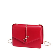 NUCELLE 2019 New Fashion Exquisite Lady Shoulder Bag Red