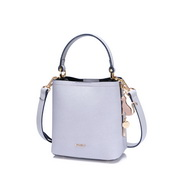 NUCELLE 2019 New Fashion Women Bucket Bag Purple