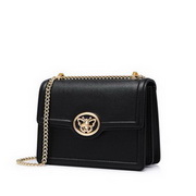 NUCELLE 2020 New Fashion Women Shoulder Bag Black