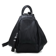top grade fashion bag Black