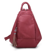 top grade fashion bag Red